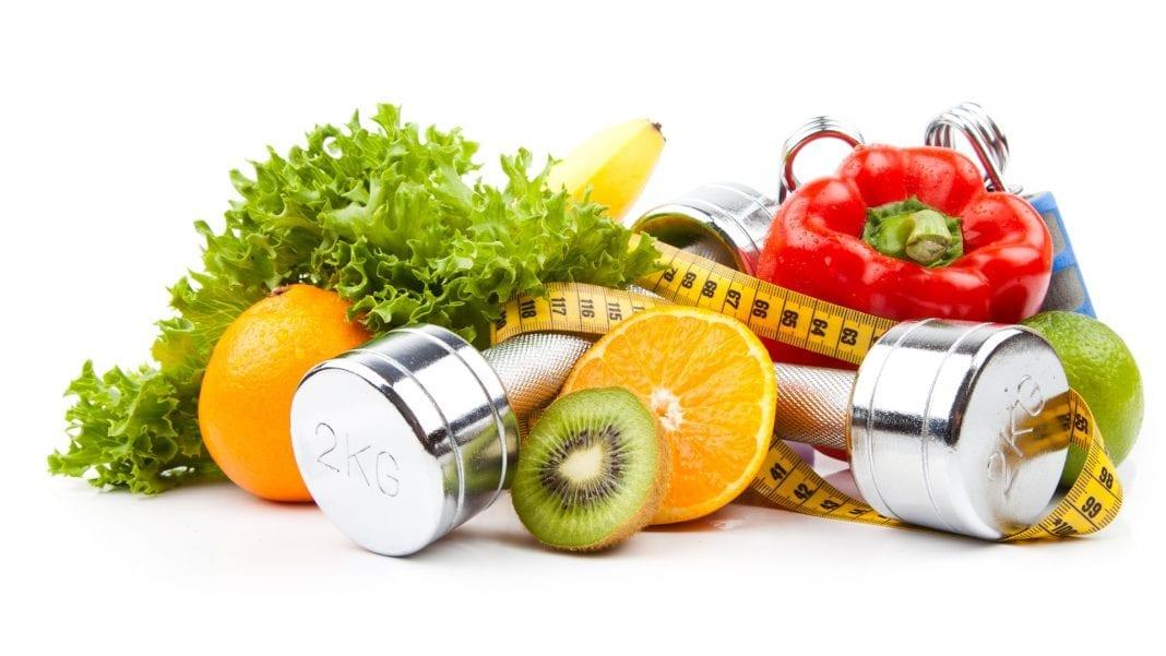 Guía básica de nutrición culturista
