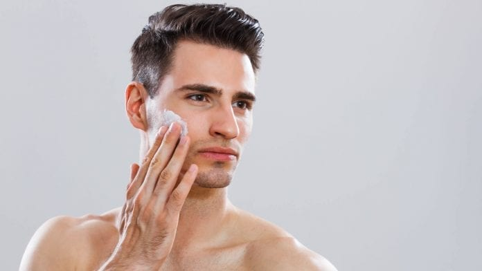 Guía de belleza masculina