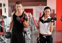 Guía de musculación,Principiantes