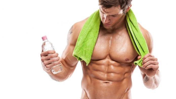 Agua,Hidratación,Entrenamiento