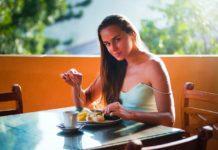 Carbohidratos en las cenas