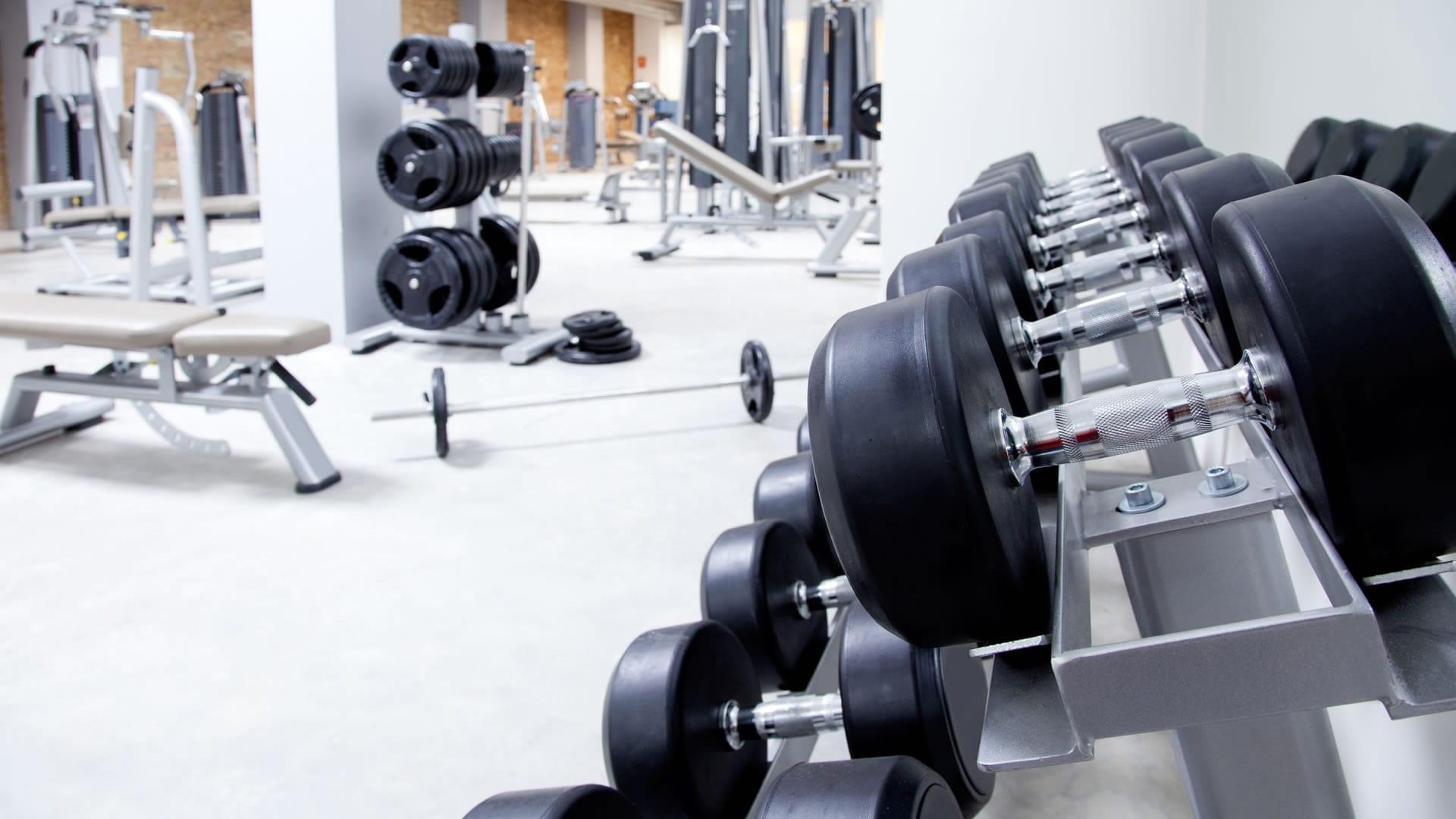 Los instrumentos del gimnasio cambiatufisico for Aparatos gimnasio