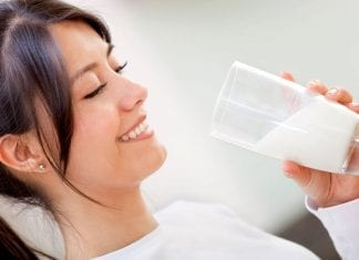 Intolerancia a la lactosa