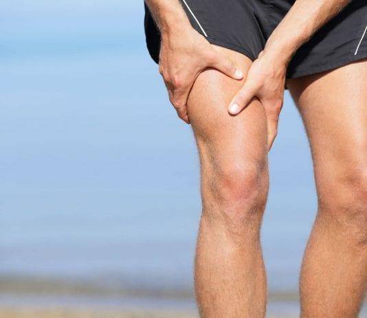 Lesiones en el gimnasio
