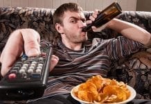 Dieta mantenimiento