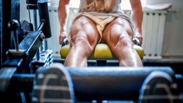 Mejores ejercicios de cuadriceps