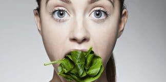 Menú saludable cargado de nutrientes
