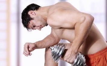 Musculación para principiantes