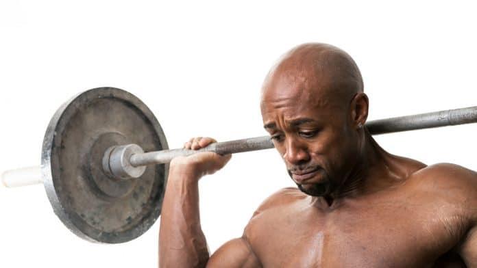 Nivel de insulina y masa muscular