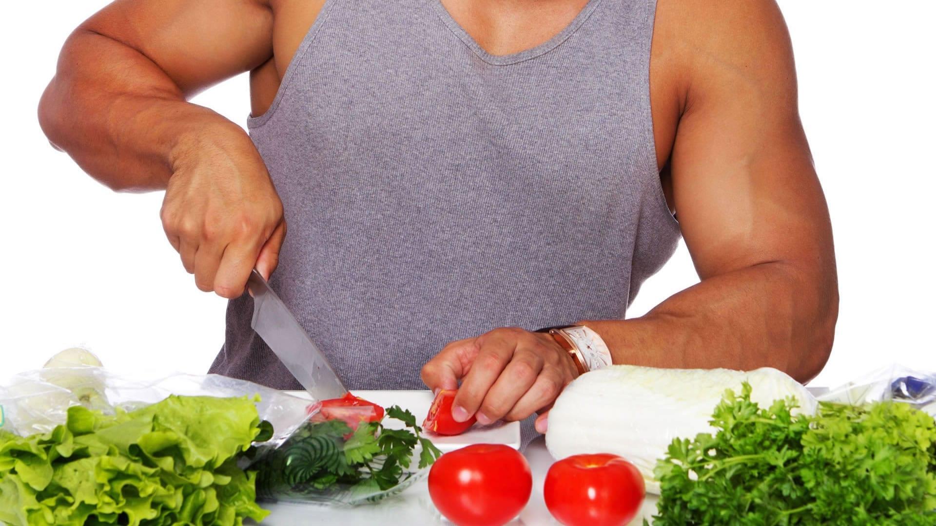 Nutrición en forma