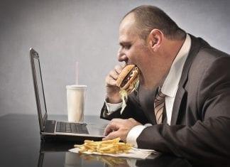 Obesidad y sus consecuencias