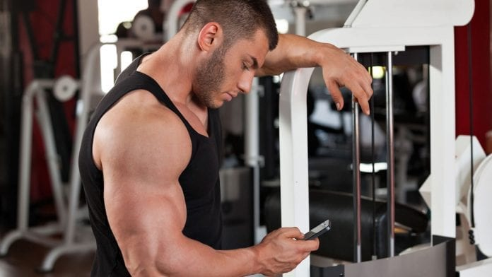 Optimizar tu tiempo en el gimnasio
