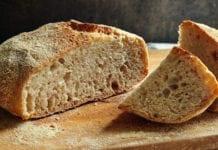 Pan y músculos