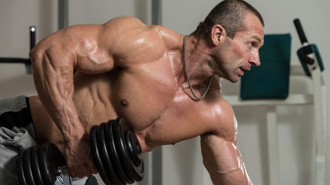 Periodización muscular