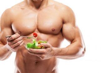 Planificar dieta por objetivos