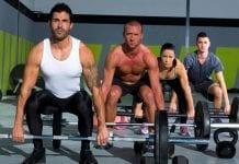Potencia Muscular
