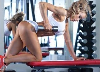 Programa fitness para mujeres