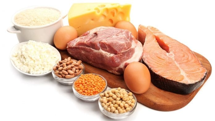 Cuatro fuentes de proteínas para culturistas | Cambiatufisico