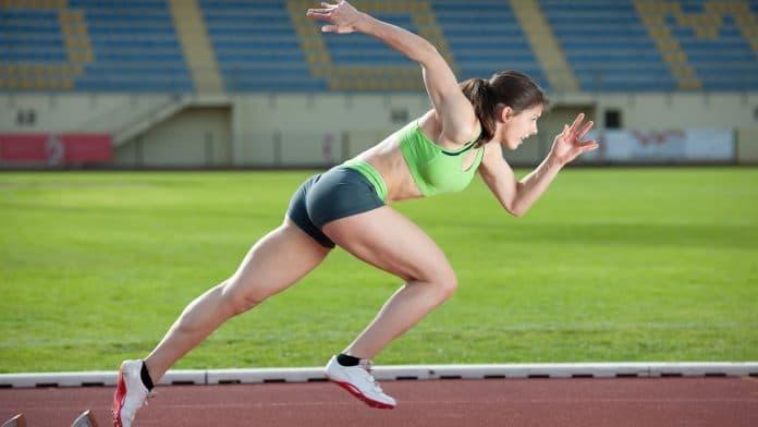 Proteínas para deportistas