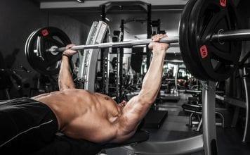 Prueba de fuerza muscular