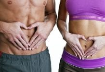 Acelerar pérdida de grasa