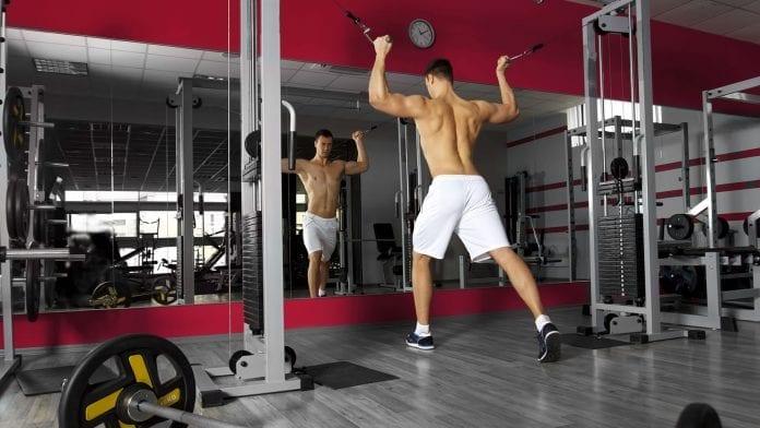 Recuperación activa en el entrenamiento