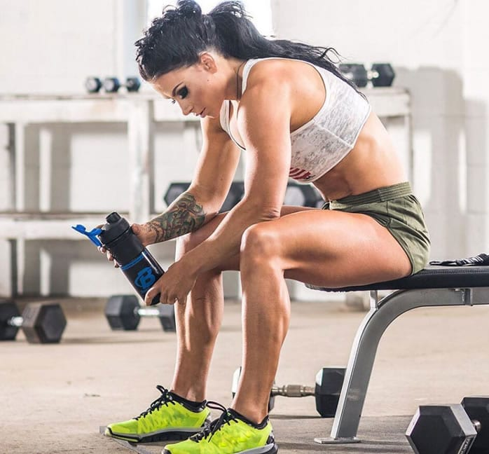 recuperacion fitness