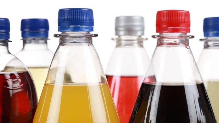 Razones para reducir el consumo de refrescos