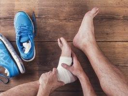 Lesiones del running