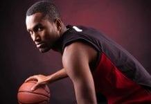 Rutina y dieta para baloncesto