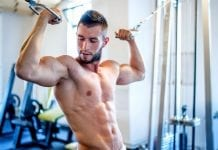 Rutina de bíceps estricta
