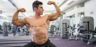 Rutina para desarrollar los brazos