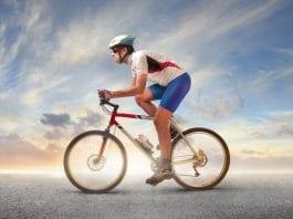 Rutina de pesas para ciclismo
