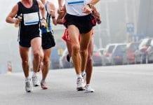 Rutina de pesas para corredores de fondo