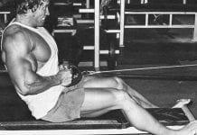 Rutina de Volumen de Arnold