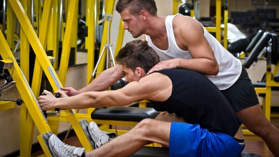 Rutina de volumen muscular para ectomorfos