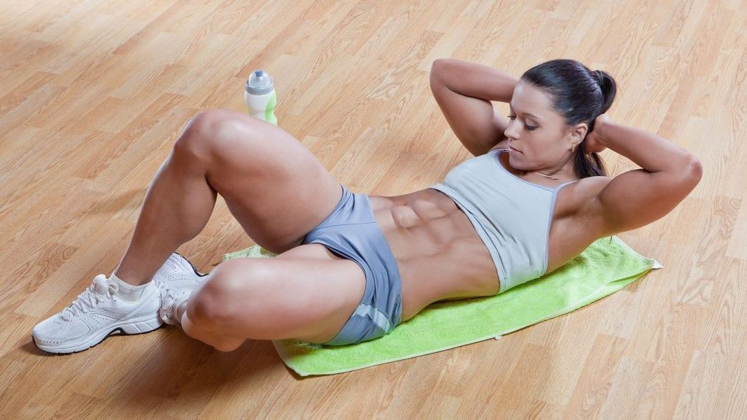 Rutinas de abdominales