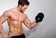 Rutinas de Biceps,Entrenamiento