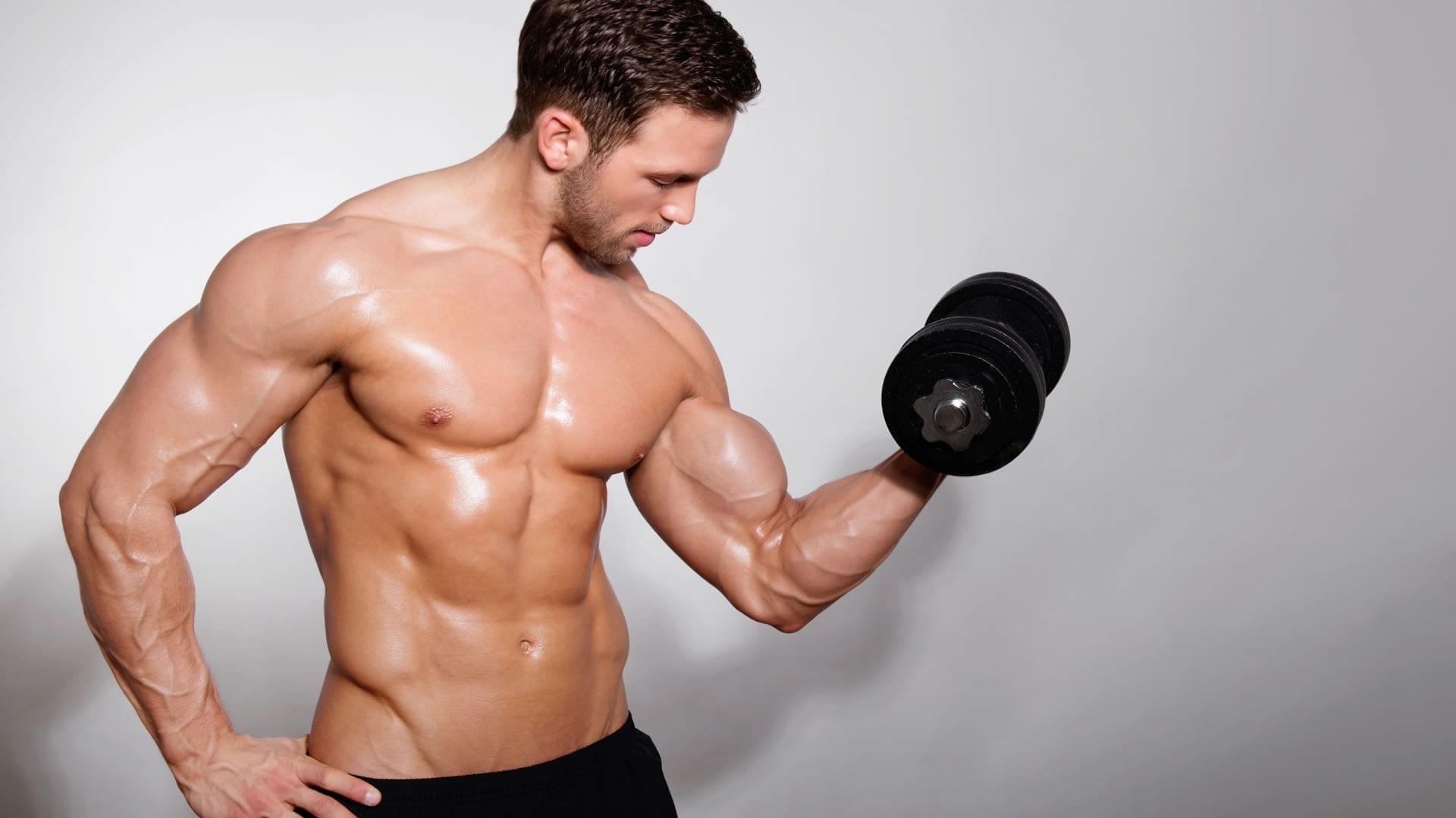 Rutinas y entrenamiento del Bíceps y Antebrazo | Cambiatufisico