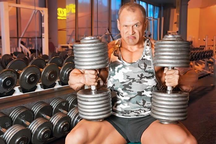 ▷ Rutinas de Volumen Muscular – Selección 2019