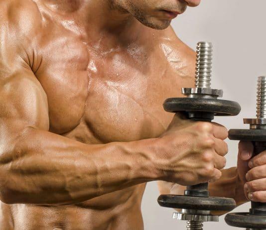Rutinas de definición muscular