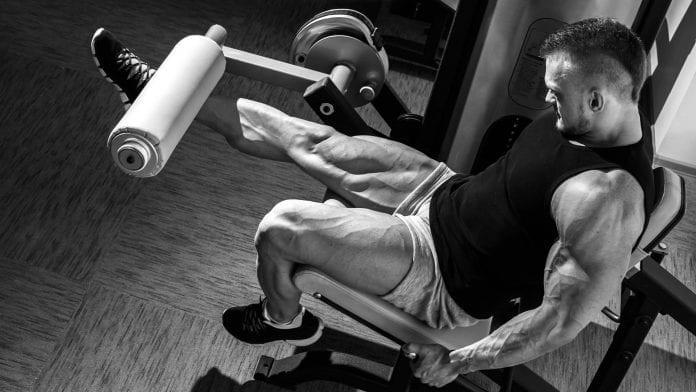 Rutinas de definición por grupos musculares