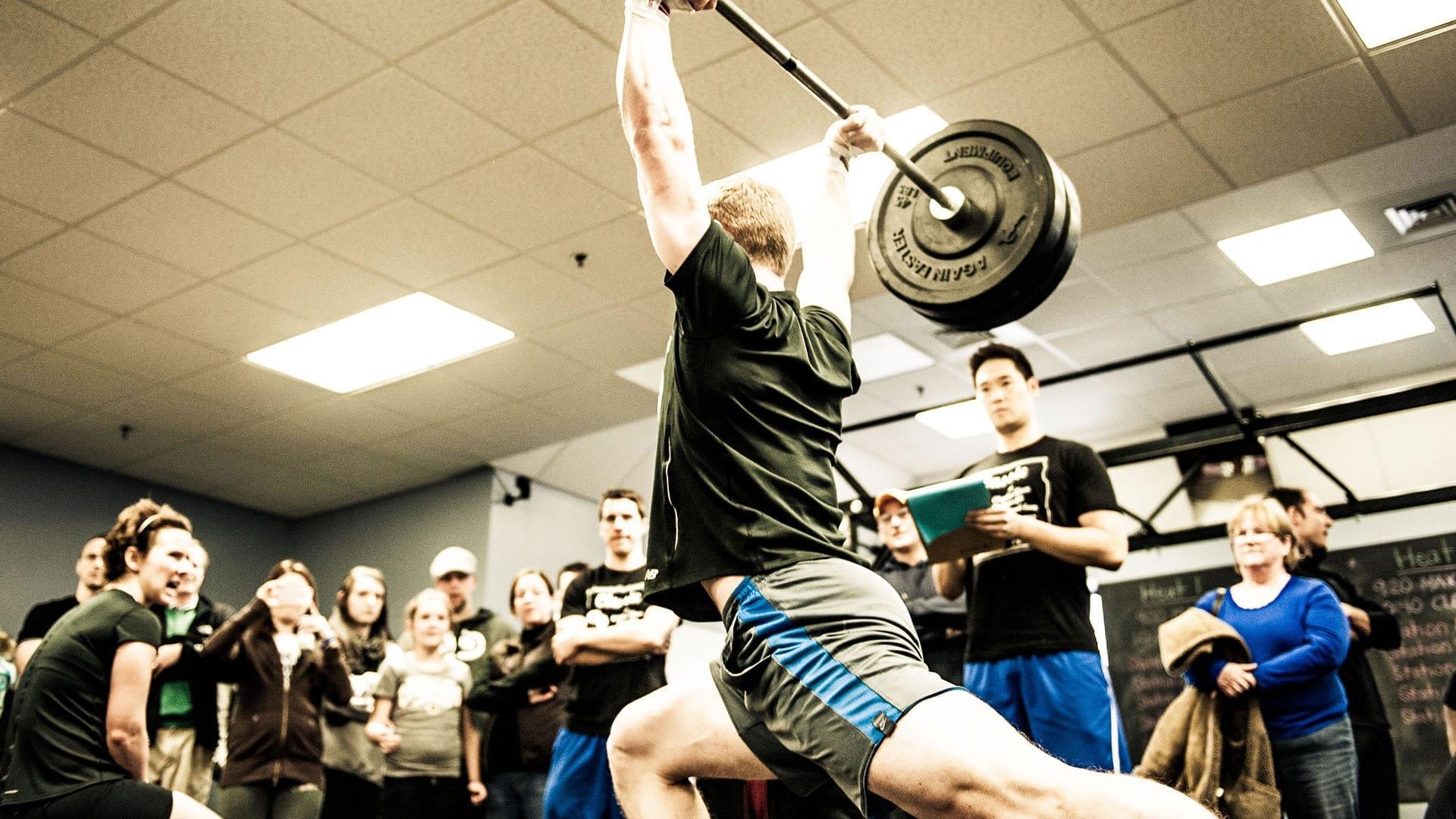 Rutinas de Fuerza Muscular | Cambiatufisico