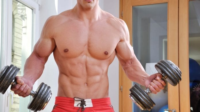 Rutinas de entrenamiento para puntos débiles