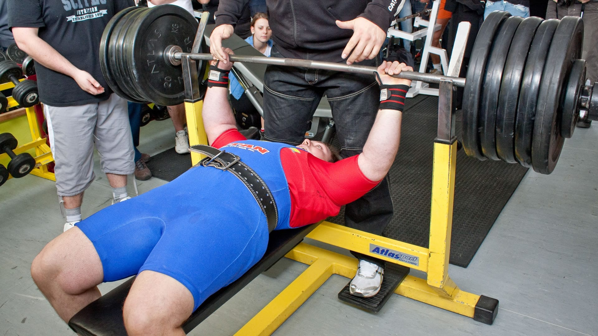 El sistema nervioso, fuerza e hipertrofia | Cambiatufisico