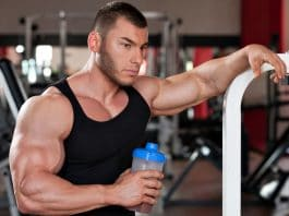 Suplementos de proteínas