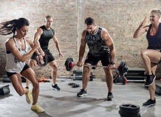 Técnicas de recuperación muscular