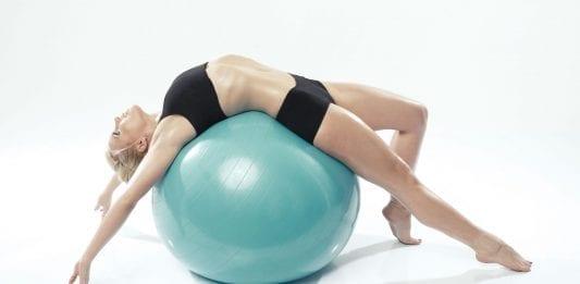 Test flexibilidad