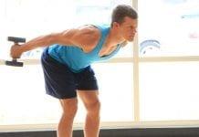 Cabeza larga del tríceps
