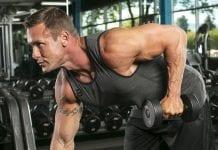 Rutina para sorprender a tus tríceps